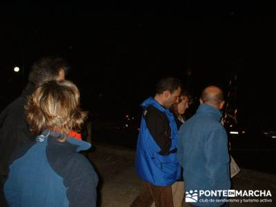 Esquí Baqueira; ruta sierra madrid; rutas senderismo madrid faciles